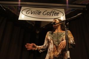 C'Ville Coffee performance